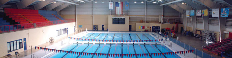 Indoor Pool Construction And Renovation Greater New
