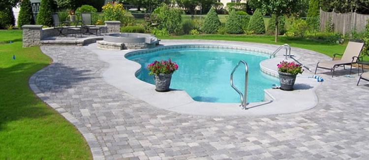 Pool Decks Repair And Construction Greater New England Pool Decks Nh Mn Ma Conn Vt
