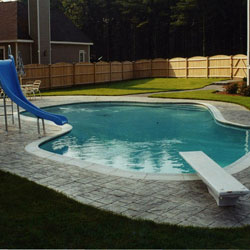 Swimming pool construction new hampshire and massachusetts for Affordable pools ma