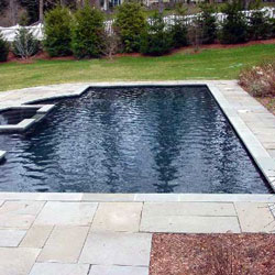 Gunite Pool Remodeling New Hampshire And Massachusetts